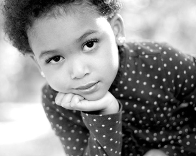 Please vote for my Vivienne in Des Moines Kid's Model Search!!!