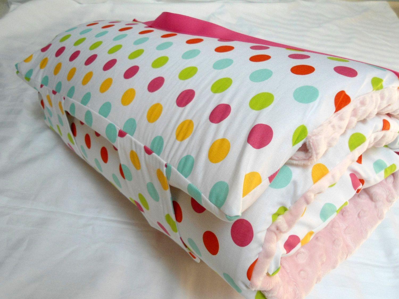 Toddler Preschool Nap Mat Kindergarten Daycare Blanket
