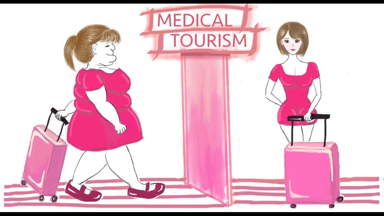Plastic Surgery In South Korea Medical Tour At A Glance