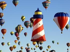 Proshots - Balloon Fiesta, Albuquerque, New Mexico - Webshots