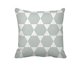 Kussen Wit 15 : Kussen stars grijs wit cm relaxroom