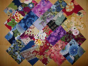 tissu patchwork tissu batik tissu