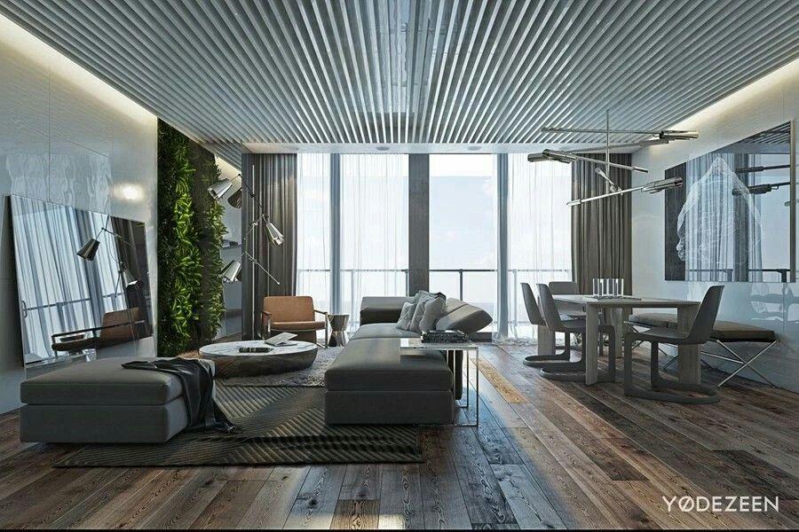 Apartment in Miami Beach by YoDezeen Miami beach, Miami and - design ideen fur wohnungseinrichtung belgrad aleksandar savikin