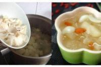 這一碗「去斑瘦身湯」…老媽喝完斑淡了,女兒喝半月掉12斤肥肉!女人每月喝一次消腫減肥抗衰老!