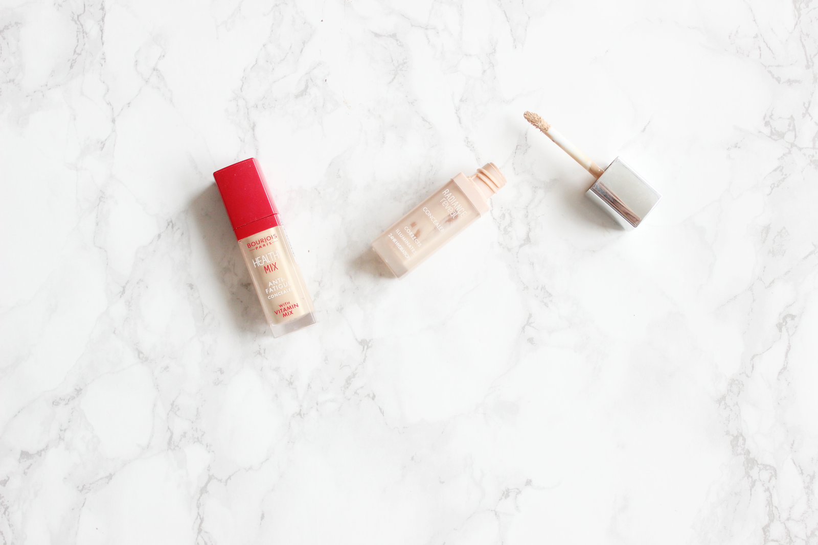 Bourjois Healthy Mix Concealer Vs Radiance Reveal Bourjois Healthy Mix Concealer Bourjois Healthy Mix Healthy Mix