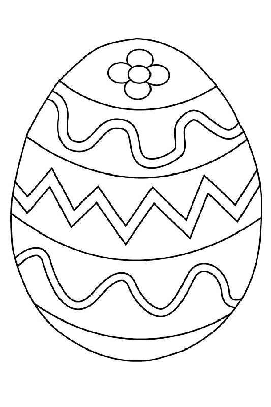 Blank Easter Egg Templates In 2020 Easter Coloring Pictures Easter Coloring Pages Easter Egg Template