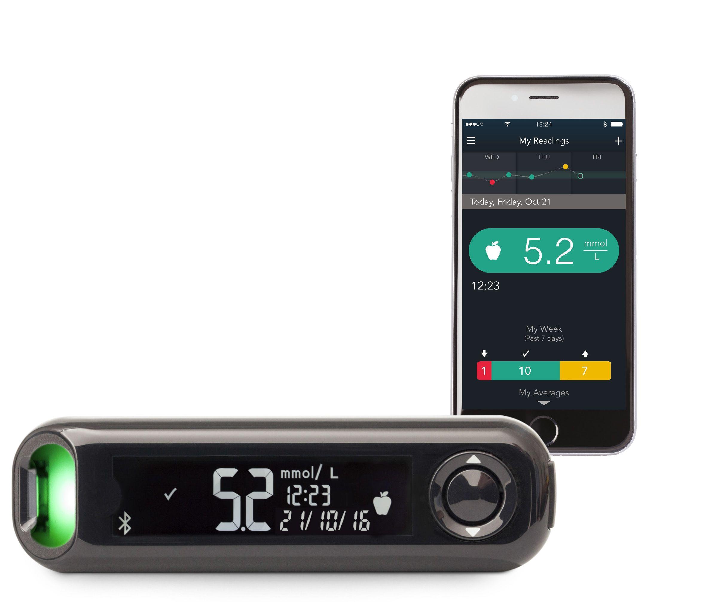 Ascensia launches 'smarter' version of CONTOUR®DIABETES