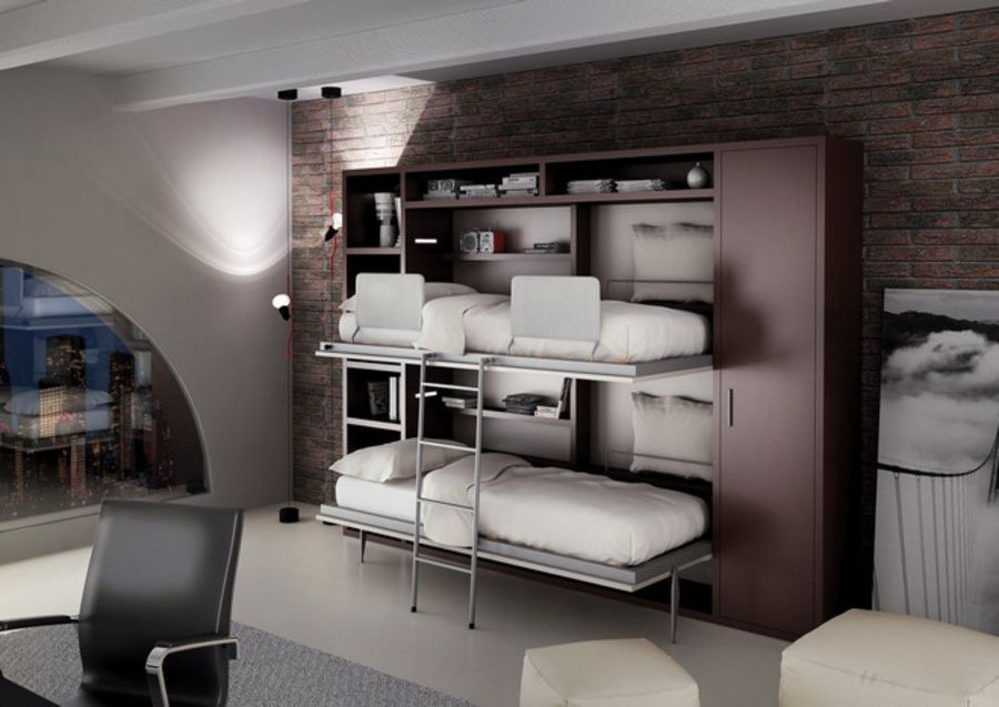 Flap Bank - Milano - Smart living