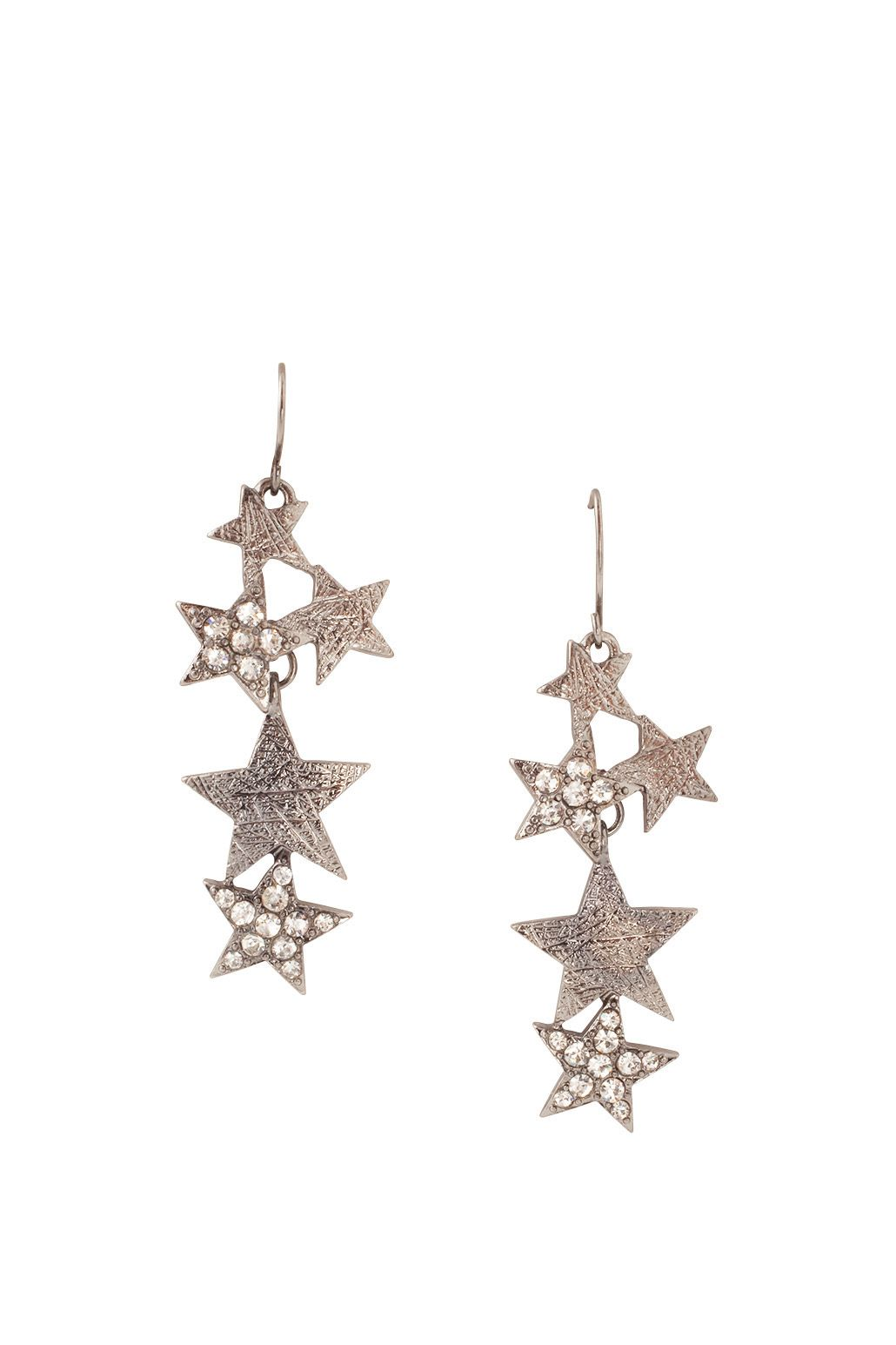 #Esprit #star #earrings