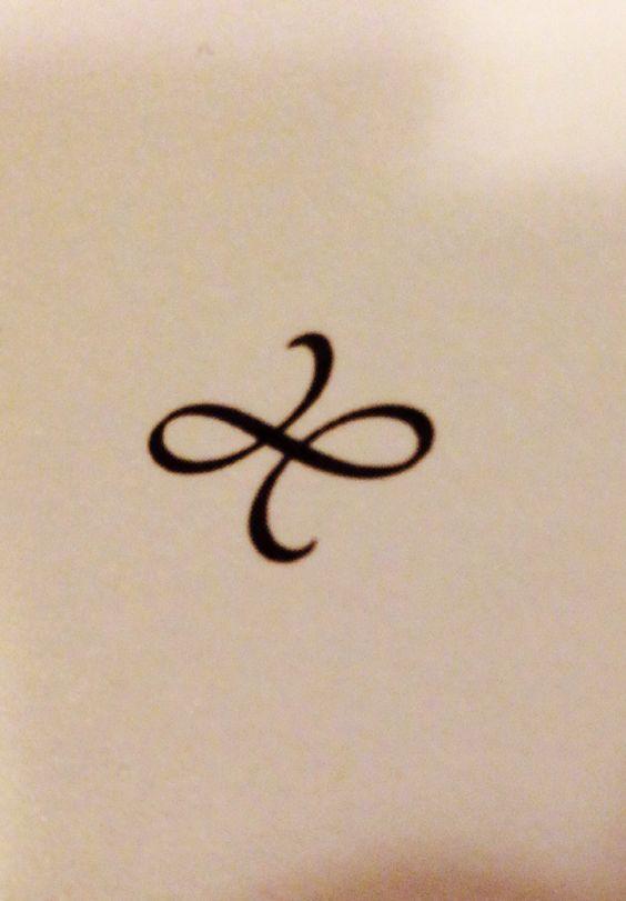 Image Result For Eternal Friendship Symbol Tattos Color