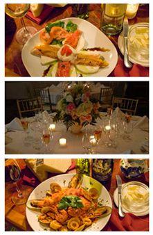 Bergen County Restaurants Biagio S Ristorante 299 Paramus Road Nj