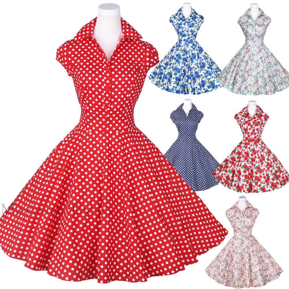 Details zu Maggie Tang 50er 60er abendkleid cocktail Kleid Petticoat ...