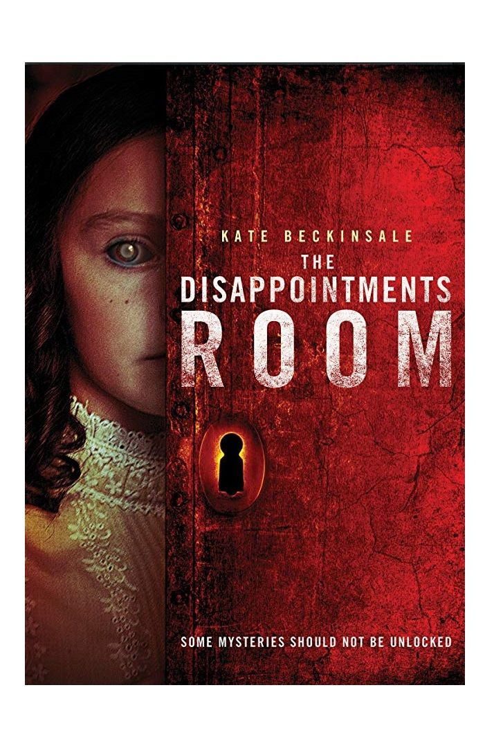 The Disappointments Room 2016 Kate beckinsale, Love