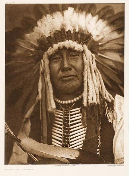 Yellow Owl - Mandan - circa 1908   Mandan   Mandan indians, Native american tribes, Native american
