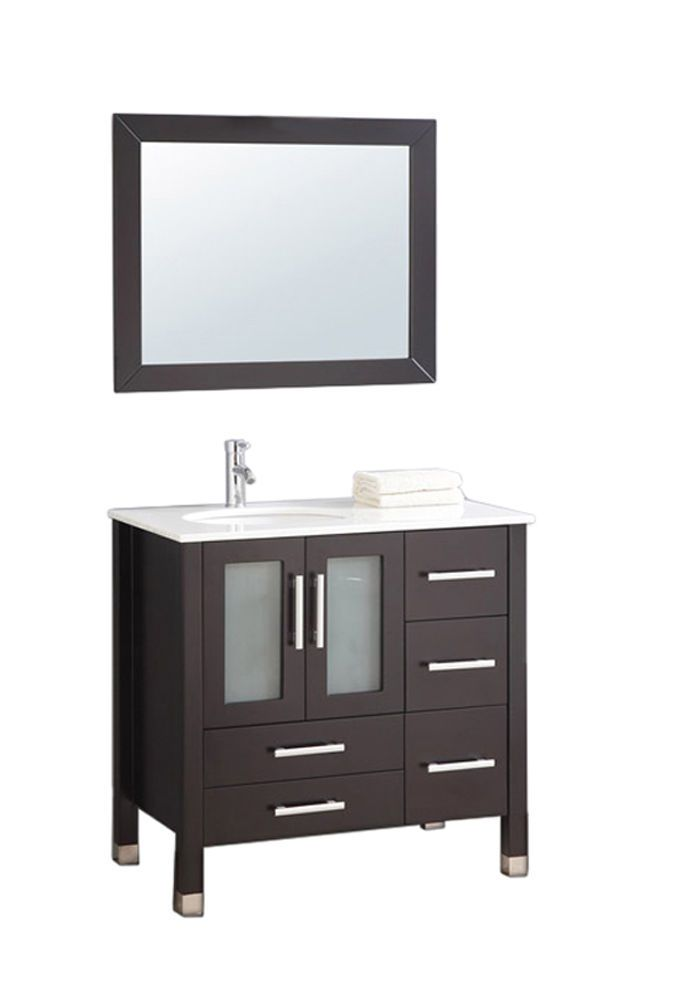 Left Side Sink Bathroom Vanity » Finding Bathroom Vanity with Sink On Left  Tsc