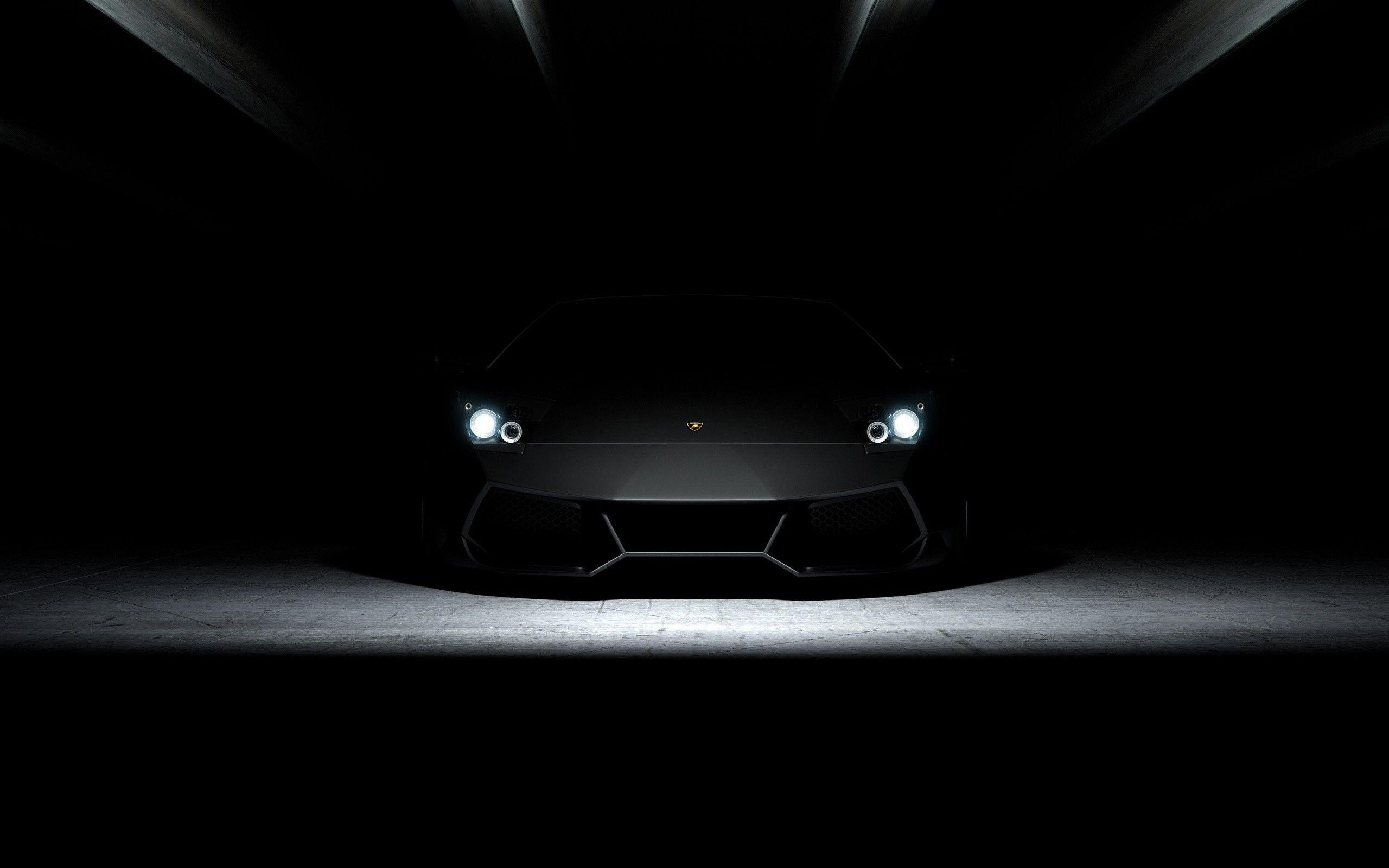 Aventador Headlamp Lamborghini Aventador Lamborghini