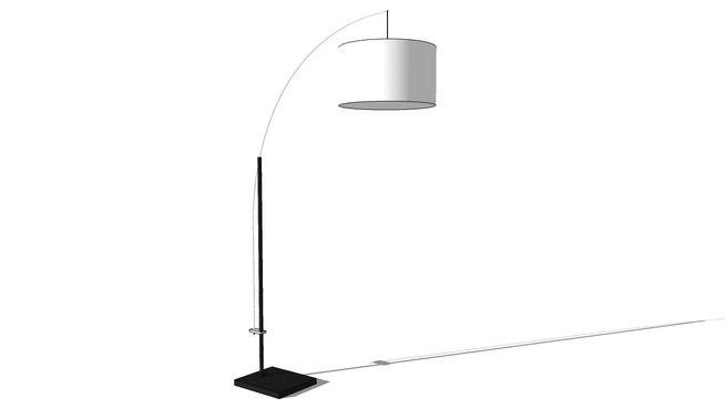 LAMPADAIRE TORINO, maisons du monde, ref 138671 prix 139,90