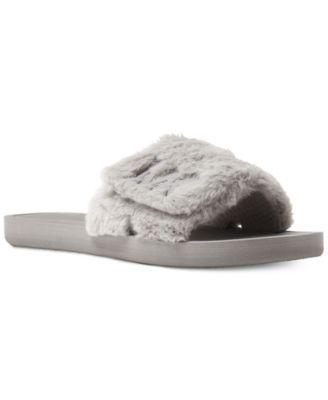 c4cbf2c6b436 MICHAEL Michael Kors MK Slide Sandals