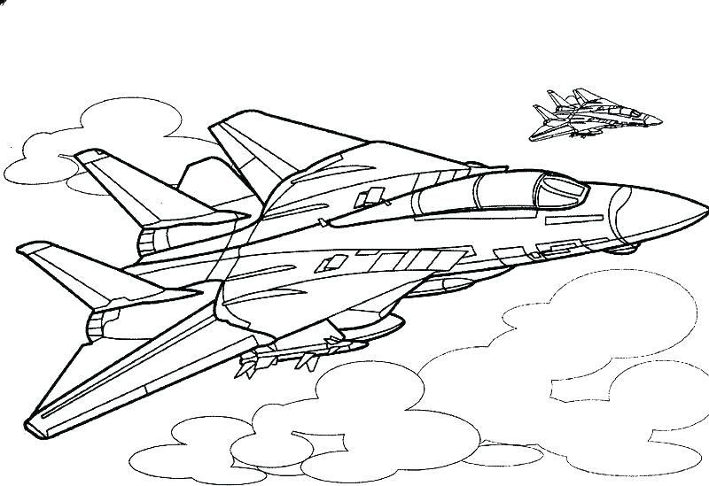 Free Printable Airplane Coloring Pages For Kids | 549x800