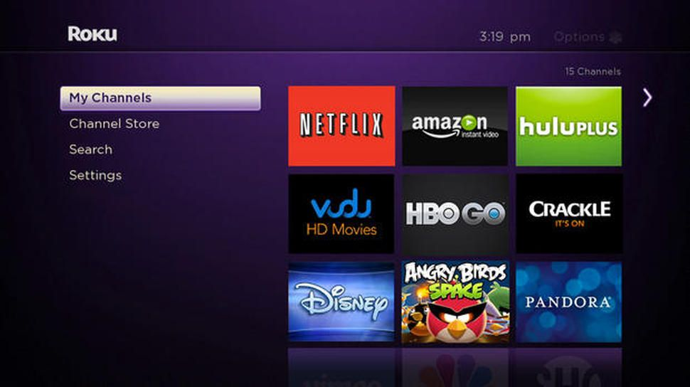 Smart TV or media streamer What's the best? Roku