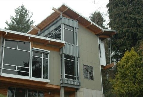 Best Nuwave Zactique Ii Metal Roof Desert Homes Siding 400 x 300