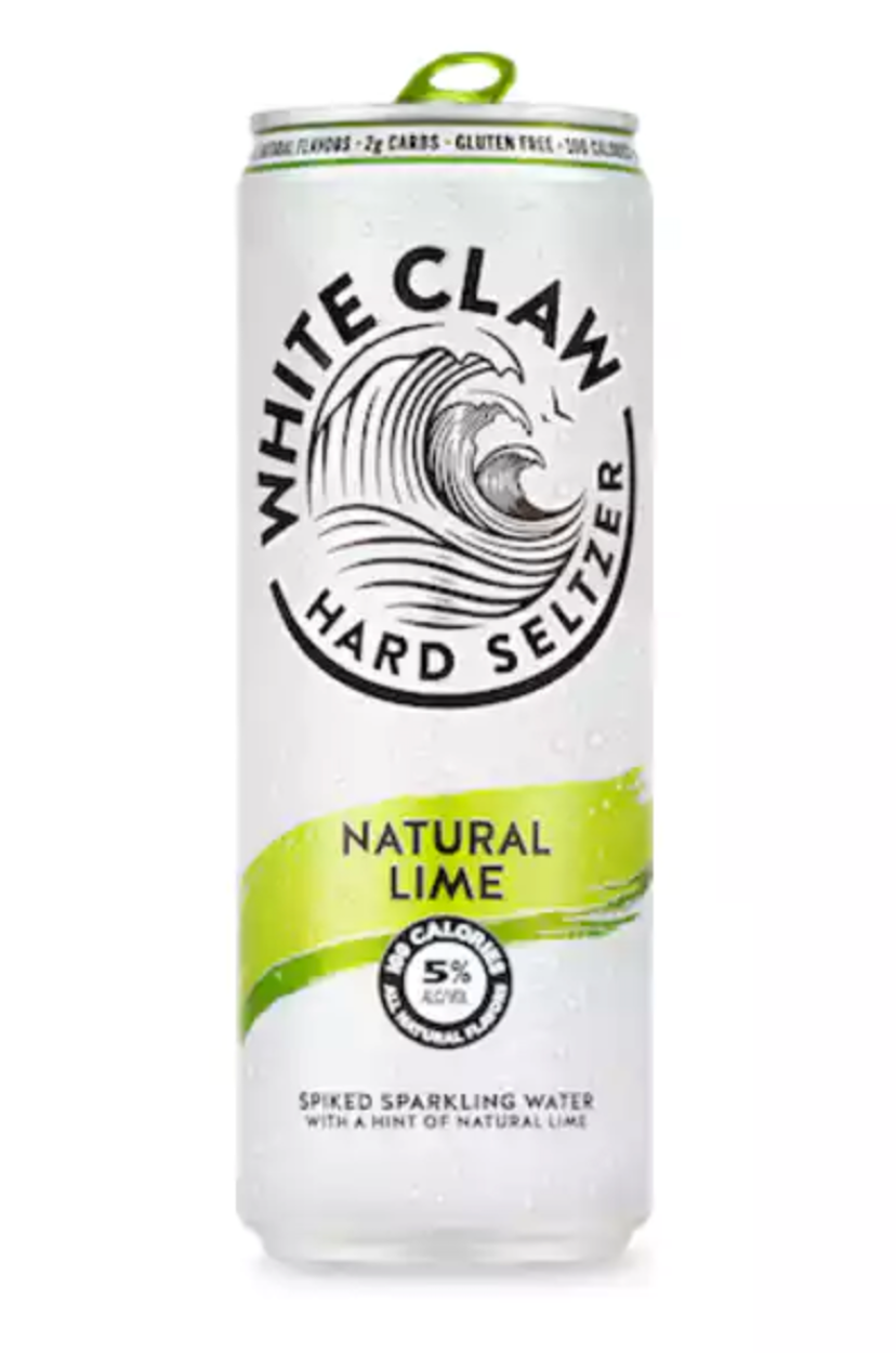 The Latest Booze Craze Is Buzz Worthy But Is It Actually Healthy Hard Seltzer White Claw Hard Seltzer Seltzer