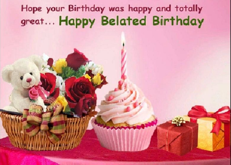 Belated Happy Birthday Wishes For A Friend Belated Happy Happy 39th Birthday Wishes
