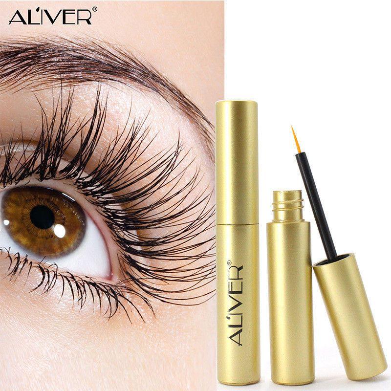 f7551912d54 Organyc Eyelash & Eyebrow Conditioner Essence Growth Serum (High Potency)