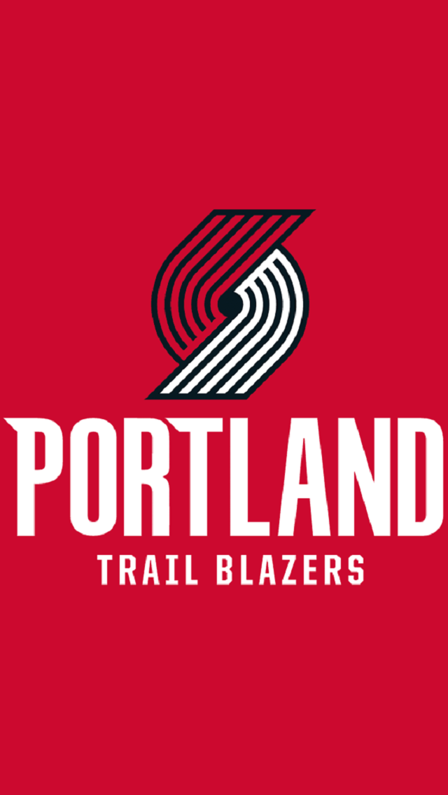 save off 8705e a7ed6 Portland Trail Blazers 2017