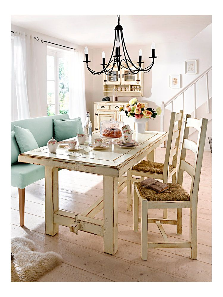 esstisch h ngevitrine bank sideboard schrank stuhl stuhl bei comfort zone ideas. Black Bedroom Furniture Sets. Home Design Ideas