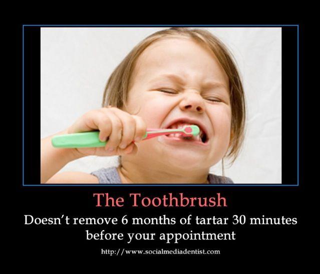 dental image marketing ideas