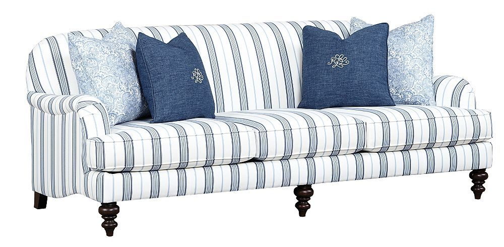 Ralph Lauren Willowwood Road Highlands Sofa Living