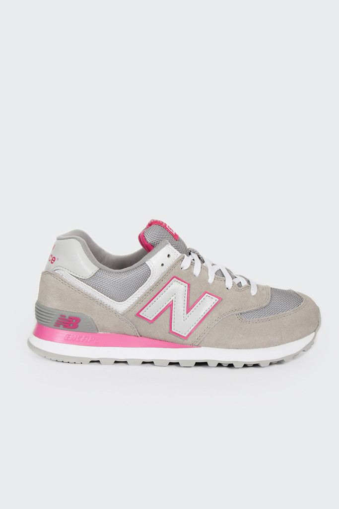 womens new balance sneakers 574 nz
