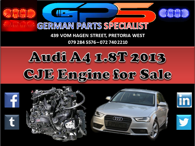 Engines For Sale At German Parts Specialist Our Engines Is Of Best