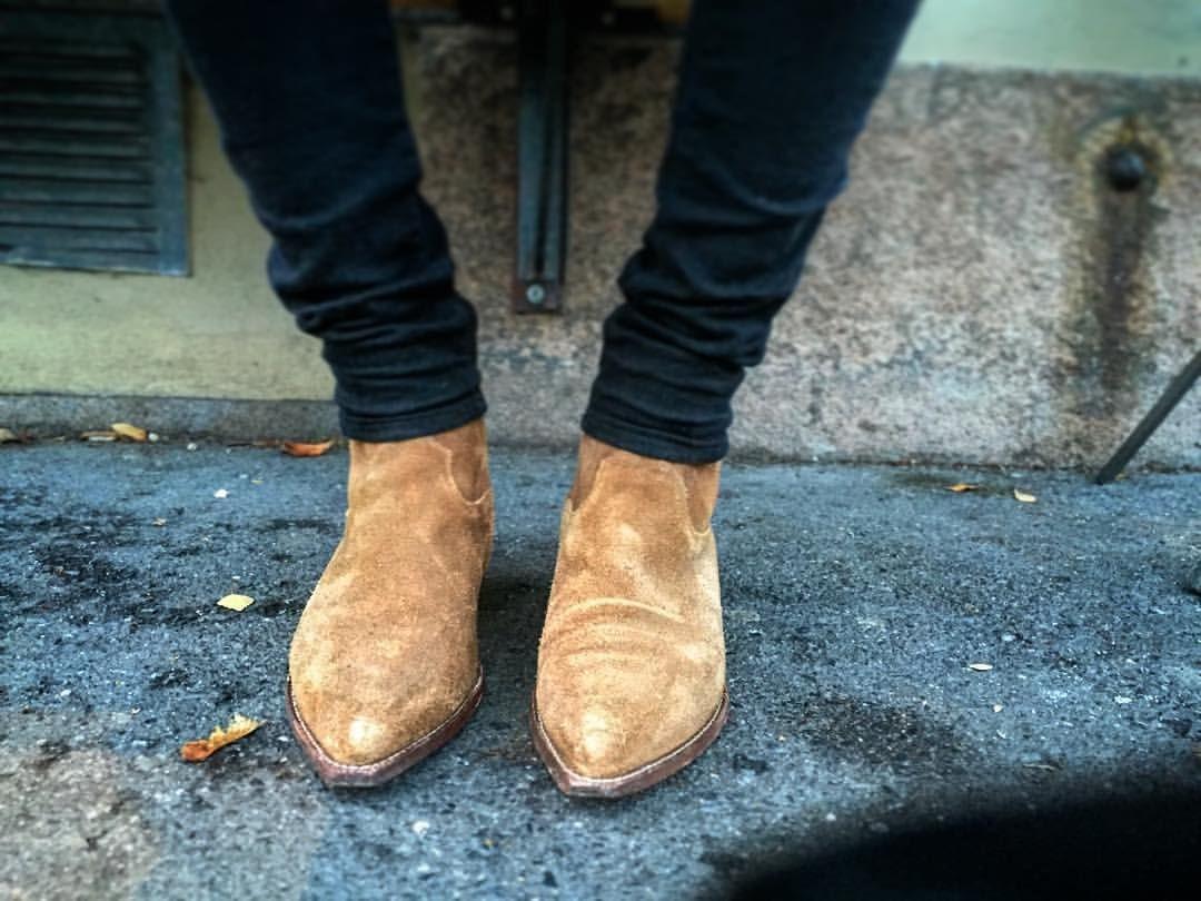 Valiente Valiente Chelsea Boote Schuhe