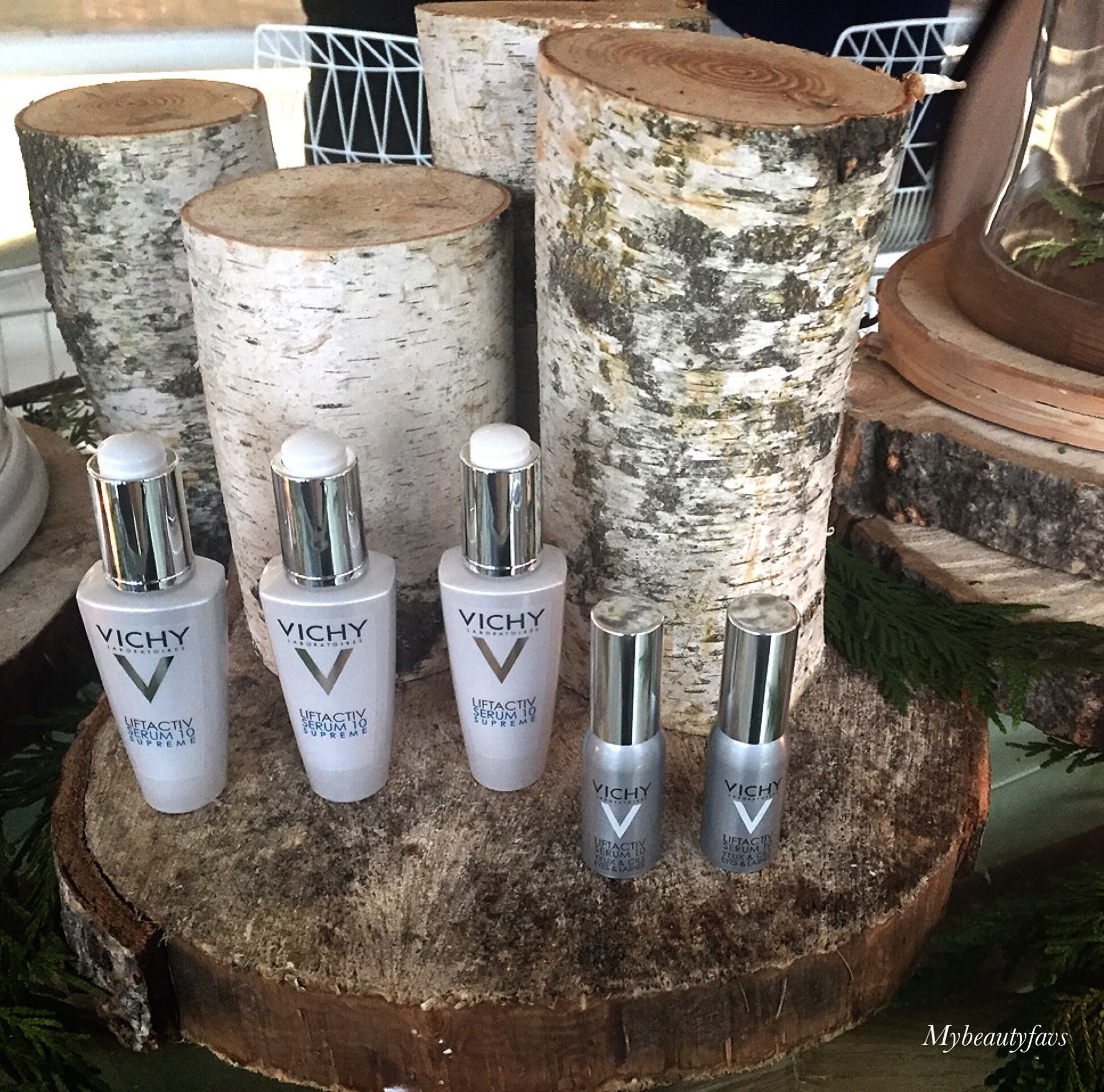 Vichy's New Skincare Launch Product launch, Skin care