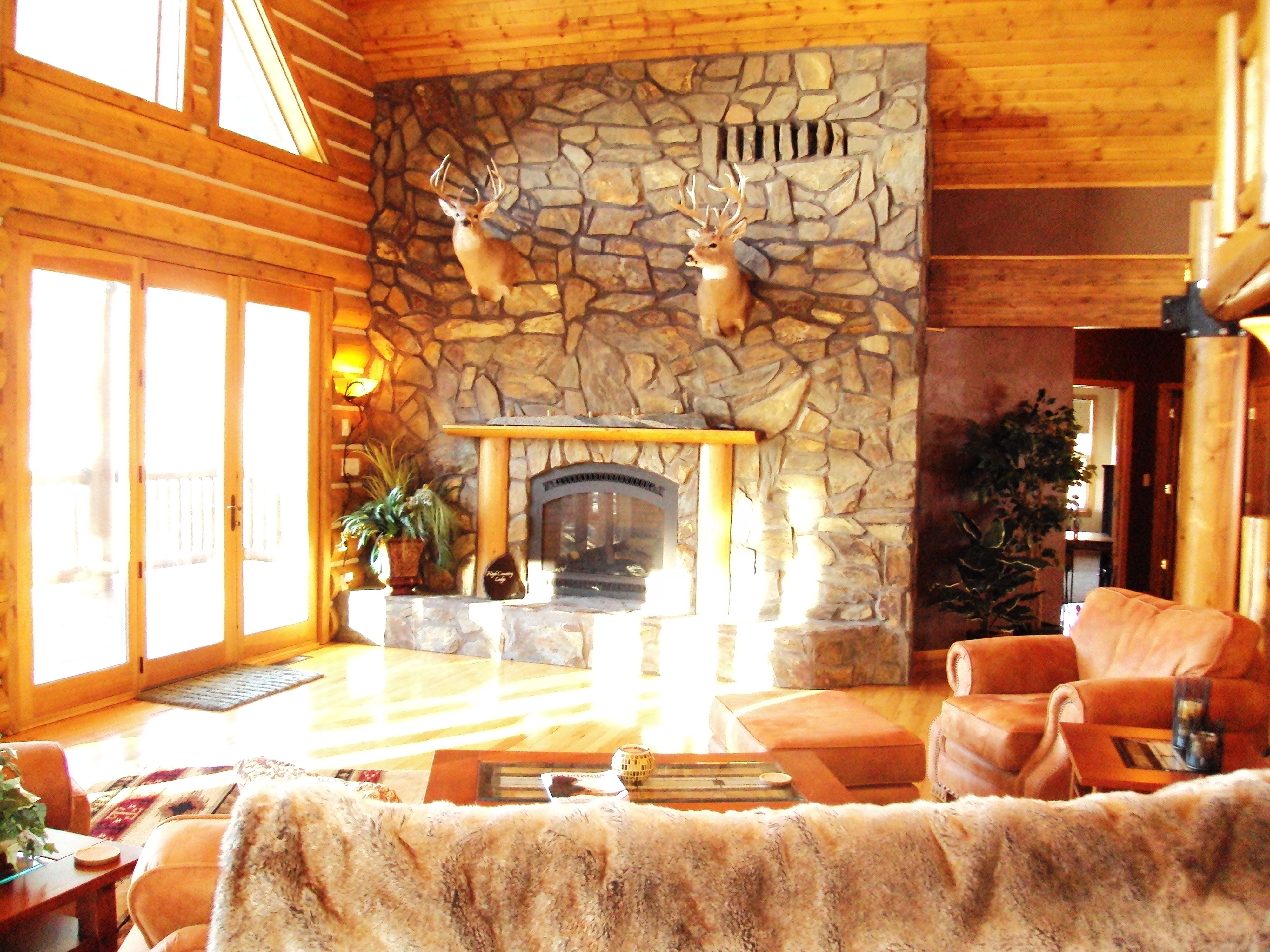 High Country Lodge Mystic Miner Ski Area Black Hills Vacation