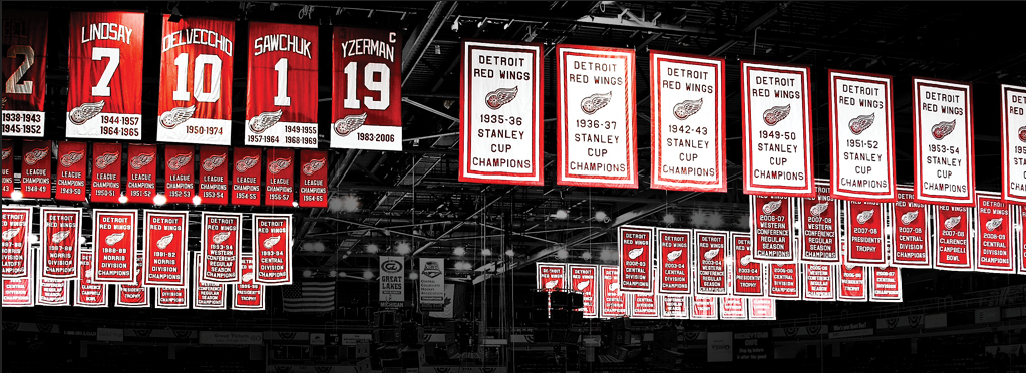 Pin by Melissa T on Detroit Sports | Red wings hockey, Detroit red wings,  Red wings