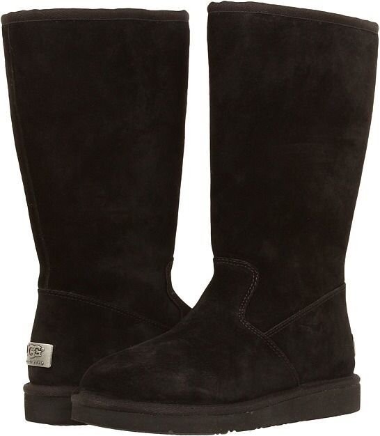 d61f5d4289f Omg love these UGG boots. I don't even care if that makes me a ...