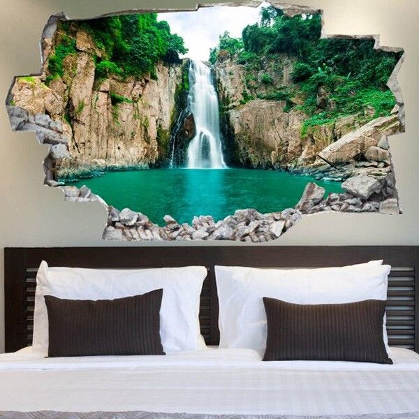 Explorez murale design et plus encore