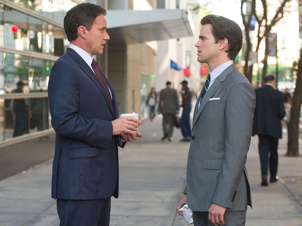 White Collar All S Fair White Collar Tv Series Matt Bomer White Collar