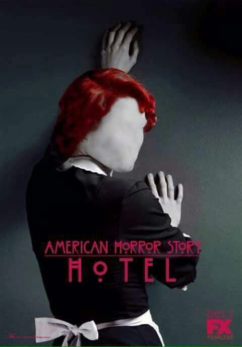 Elsa Mars On American Horror Story Hotel American Horror Story