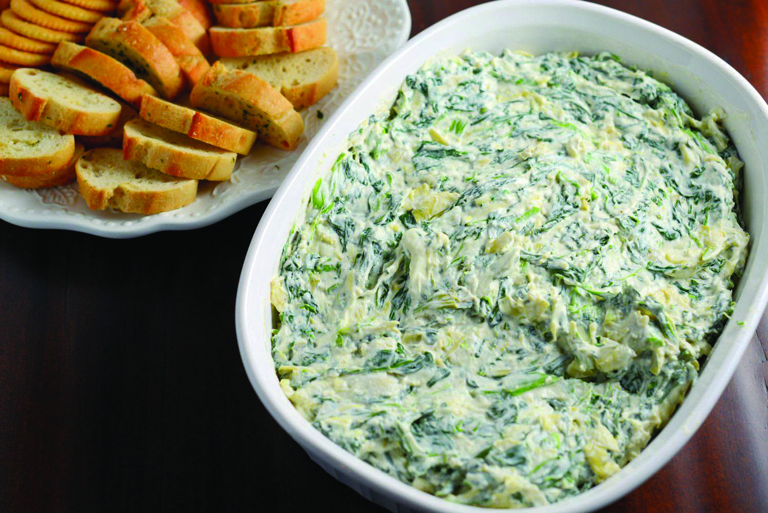 Delish Kroger Spinach Artichoke Dip Recipe Shows And Experts