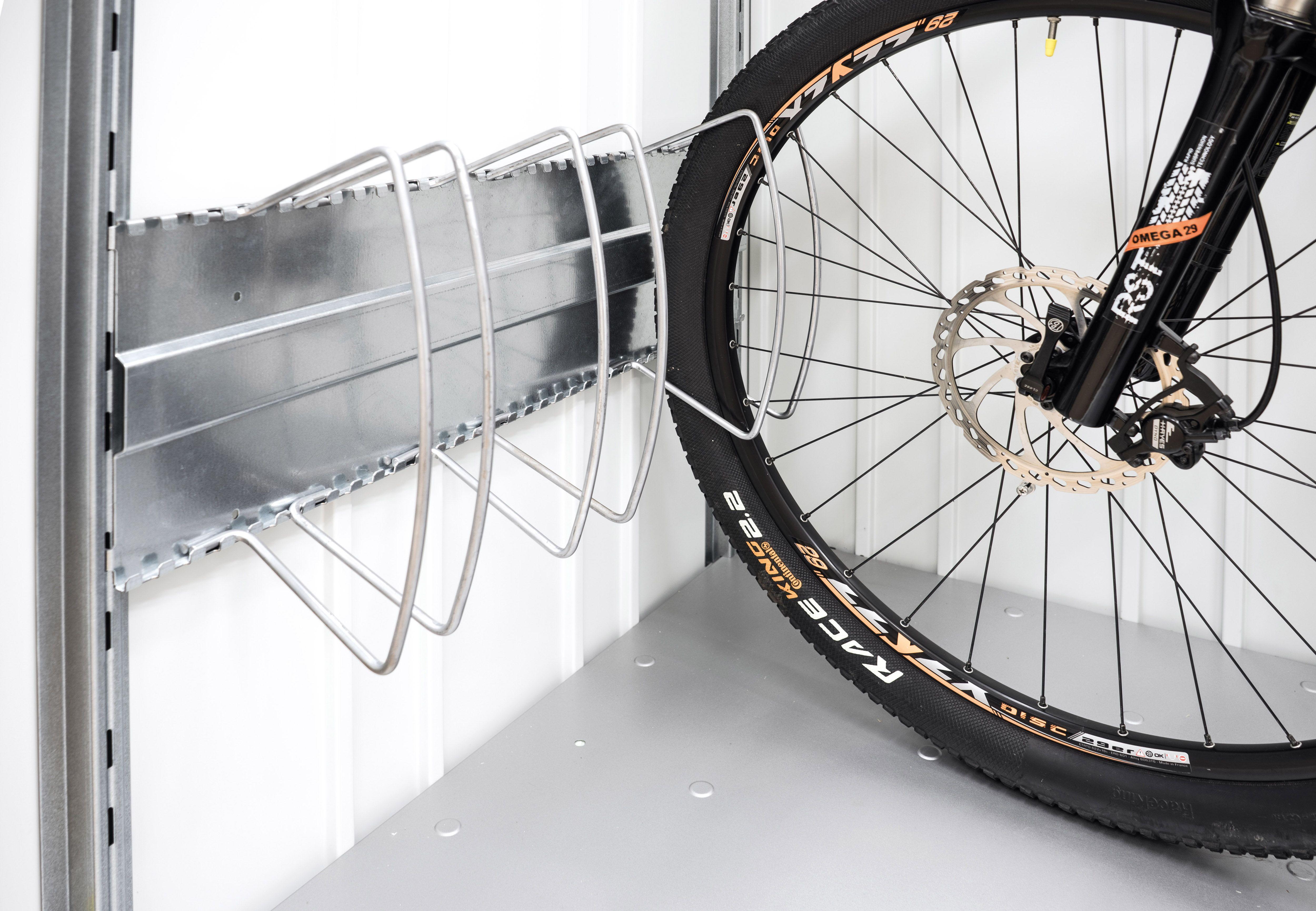 Storemax Biohort Metall Box Fahrradgarage