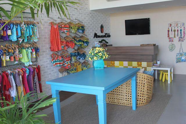 7849d4a4d decoração de loja de biquinis - Pesquisa do Google Loja De Biquini