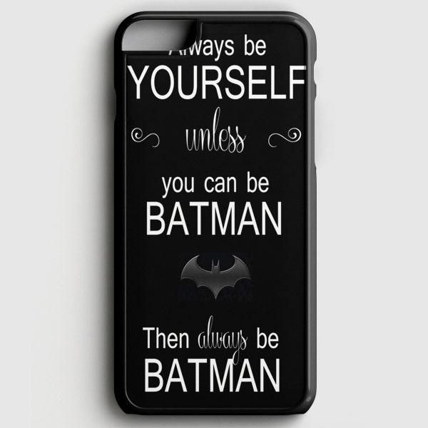 Batman Minion iPhone 7 Case Products Iphone 7 cases