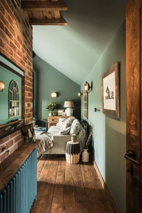 Photo of The Sanctuary offers a beautiful forest retreat in Hampshire – best house decor