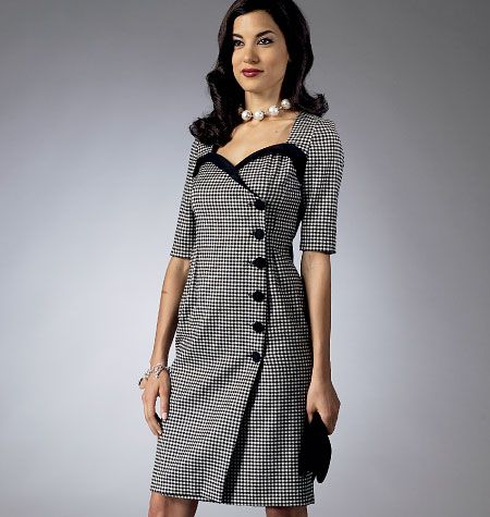 Now in my pattern collection! Mccall Pattern B5953 6-8-10-12 ...