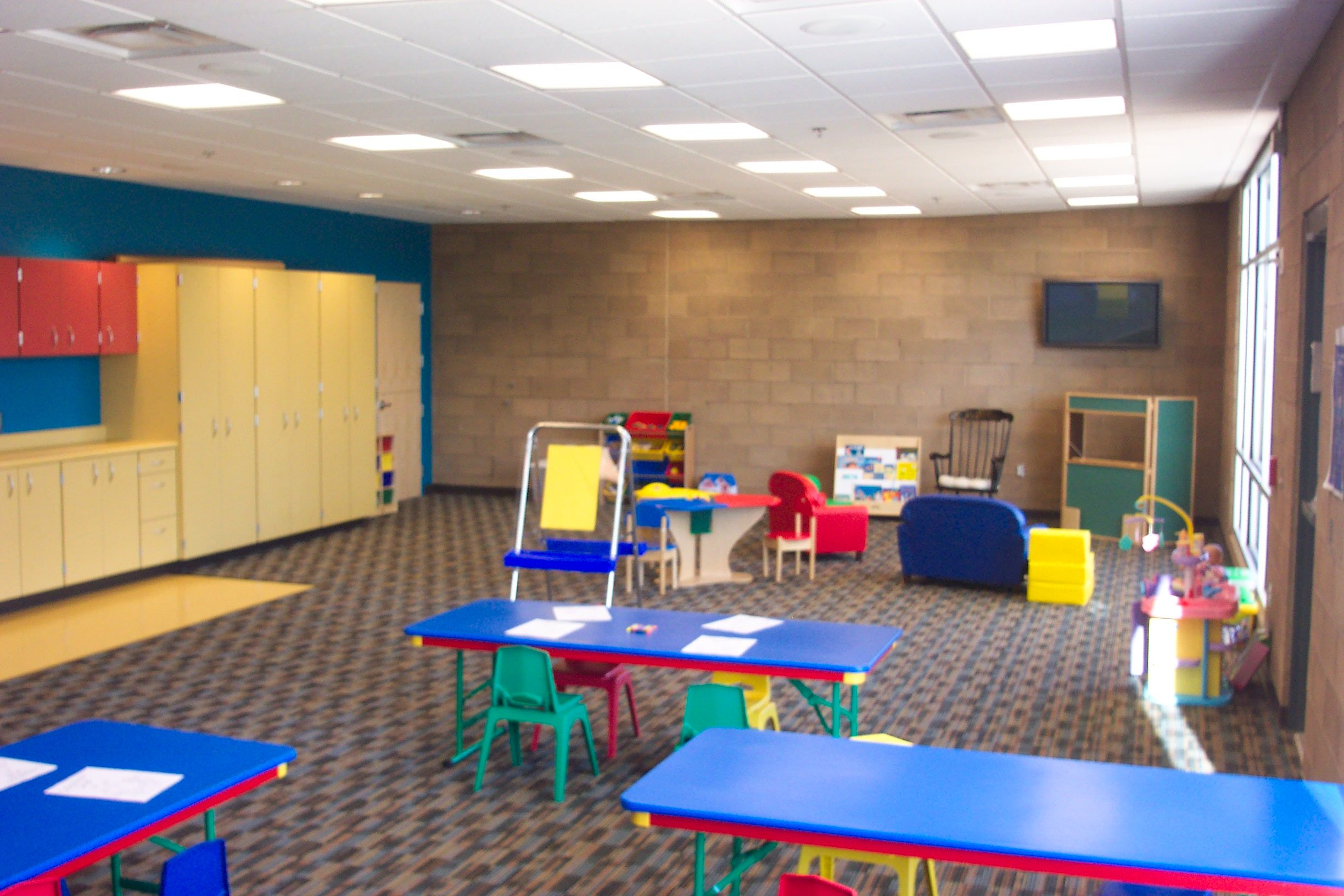 In Home Day Care DAY CARE ACTIVITIES Pinterest Daycare Ideas - Home daycare design ideas