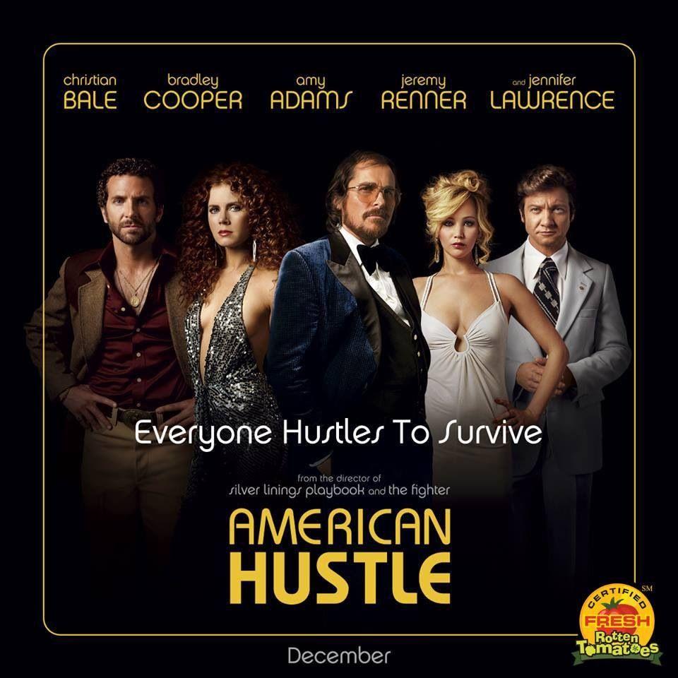American Hustle | Film